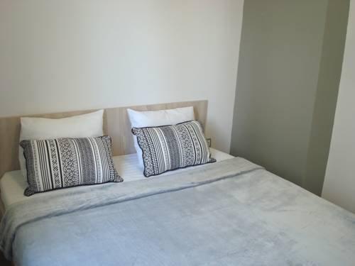 Gurko Apartment - фото 26