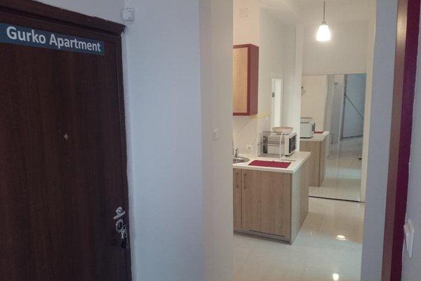 Gurko Apartment - фото 11