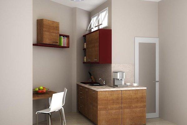 Gurko Apartment - фото 14