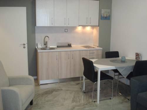 Gurko Apartment - фото 15