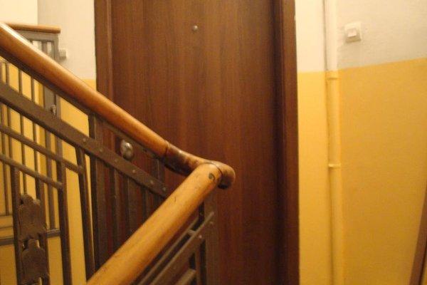 Gurko Apartment - фото 17