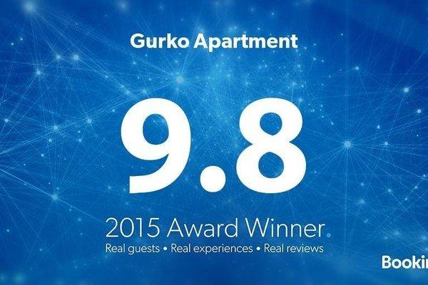 Gurko Apartment - фото 18