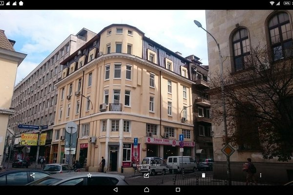 Gurko Apartment - фото 21