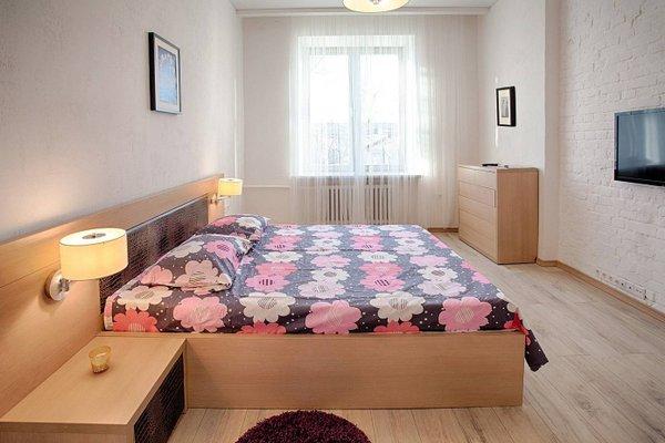 Marksa 33 Apartment - фото 14
