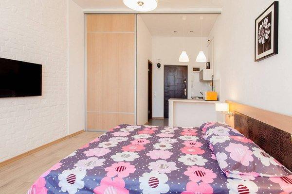 Marksa 33 Apartment - фото 1