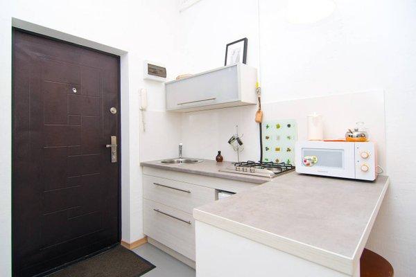 Marksa 33 Apartment - фото 10