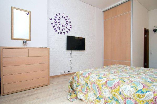 Marksa 33 Apartment - фото 2