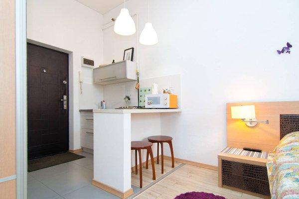Marksa 33 Apartment - фото 9