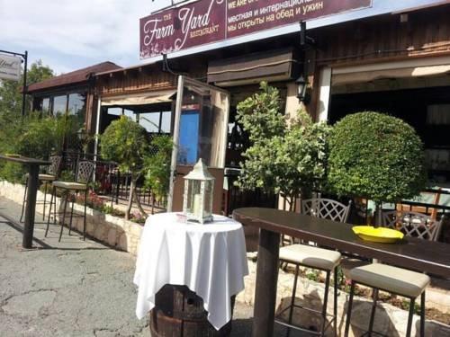 Villa Maria - фото 10