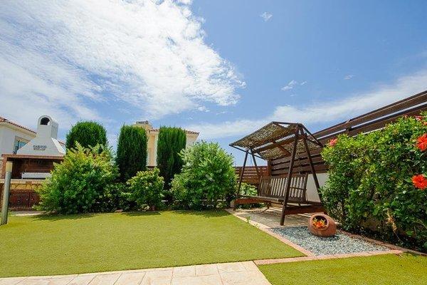 Oceanview Villa 036 - фото 14