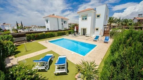 Oceanview Villa 036 - фото 17