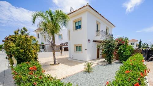 Oceanview Villa 036 - фото 21