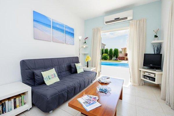 Oceanview Villa 036 - фото 4