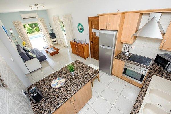 Oceanview Villa 036 - фото 5