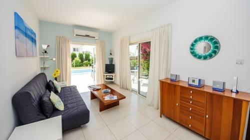 Oceanview Villa 036 - фото 6
