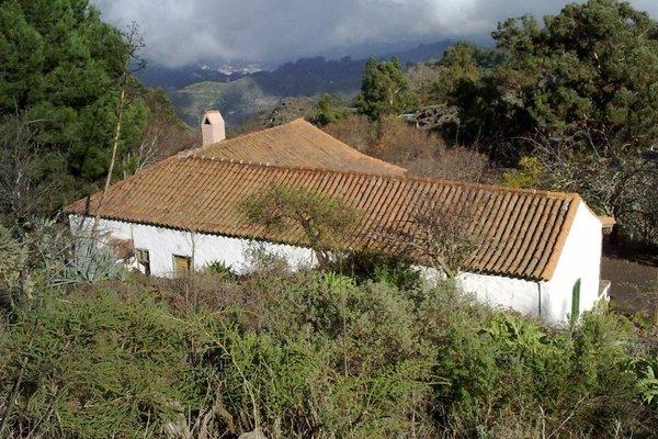 Finca Ecologica Montanon Negro - фото 28