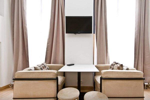 Mabillon Suite - фото 14