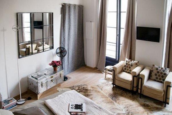 Mabillon Suite - фото 1