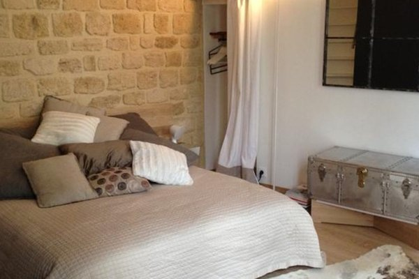 Mabillon Suite - фото 4
