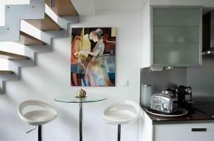 Loft Faubourg Saint Honore - фото 3