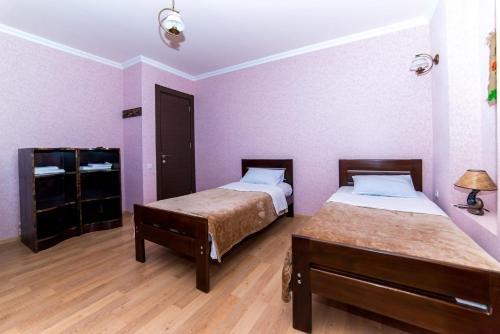 Zuzumbo Hotel - фото 1