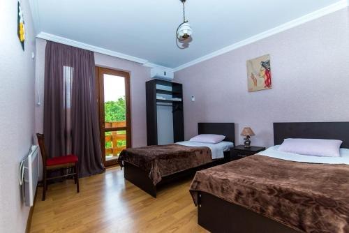 Zuzumbo Hotel - фото 2