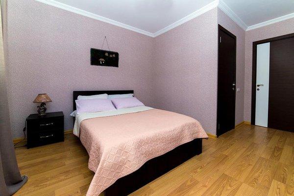 Zuzumbo Hotel - фото 3
