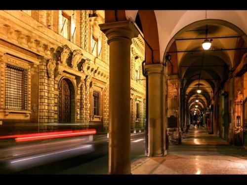 TL Appartamenti Fantuzzi - фото 50