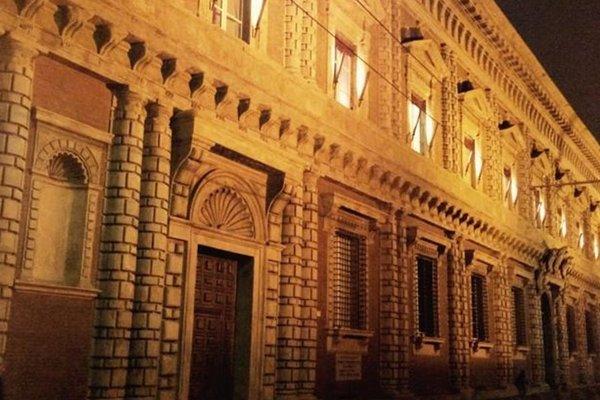 TL Appartamenti Fantuzzi - фото 1