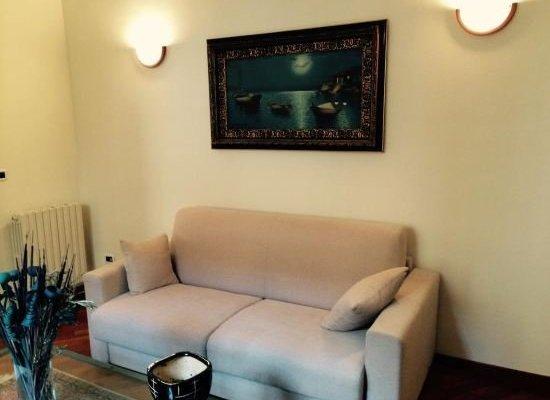 TL Appartamenti Fantuzzi - фото 11