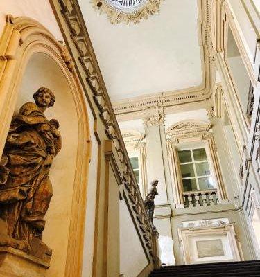 TL Appartamenti Fantuzzi - фото 18