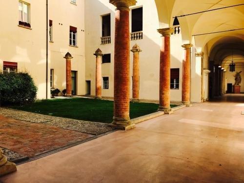 TL Appartamenti Fantuzzi - фото 19
