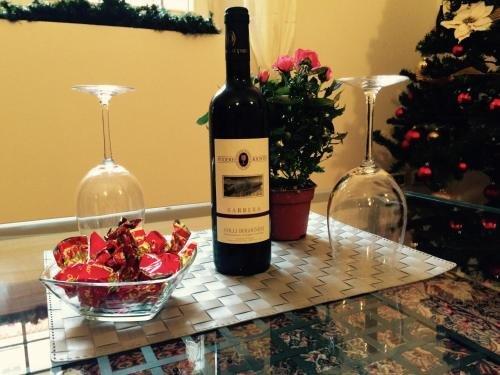 TL Appartamenti Fantuzzi - фото 20