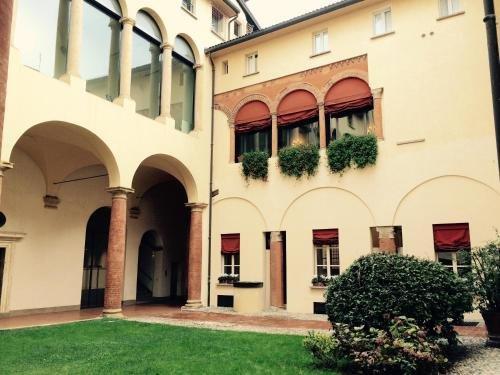 TL Appartamenti Fantuzzi - фото 21