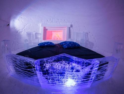 Kirkenes Snowhotel - фото 16