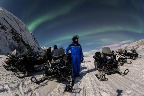 Kirkenes Snowhotel - фото 15