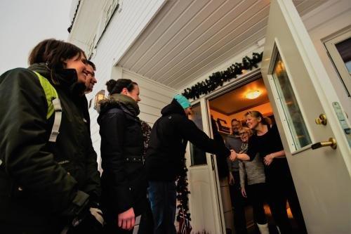 Kirkenes Snowhotel - фото 3