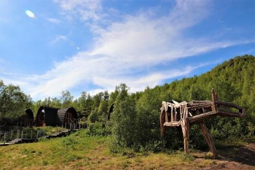 Kirkenes Snowhotel - фото 8