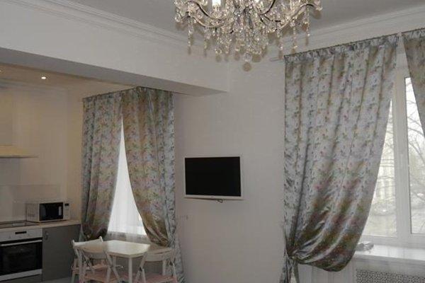 Апартаменты Дипломат - фото 36