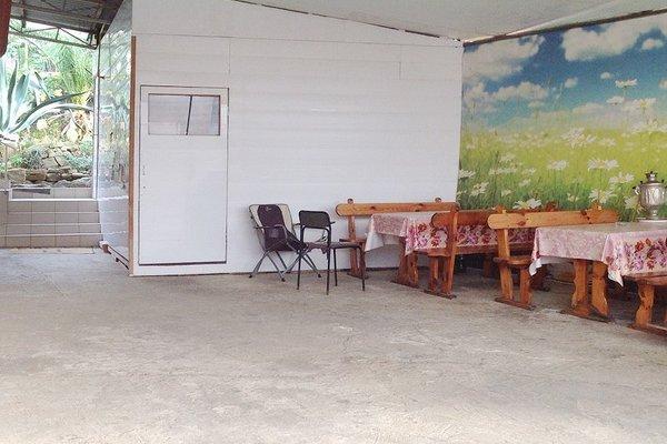 Частная гостиница «Валентина» - фото 1