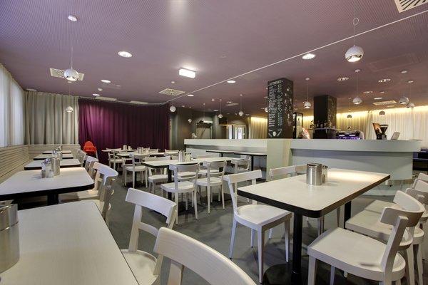 MEININGER Hotel Wien Downtown Sissi - фото 12