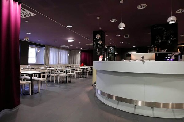 MEININGER Hotel Wien Downtown Sissi - фото 22