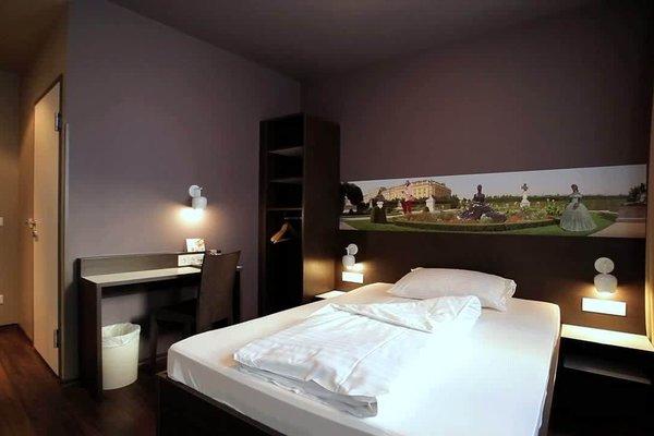 MEININGER Hotel Wien Downtown Sissi - фото 4