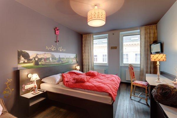 MEININGER Hotel Wien Downtown Sissi - фото 6