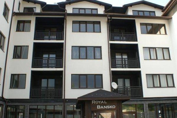 Maxim's Apartment in Bansko - фото 17