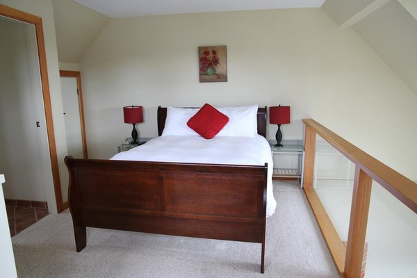 Moon Water Lodge - фото 28