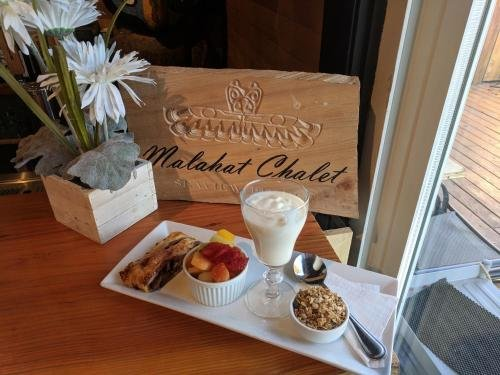 Moon Water Lodge - фото 11