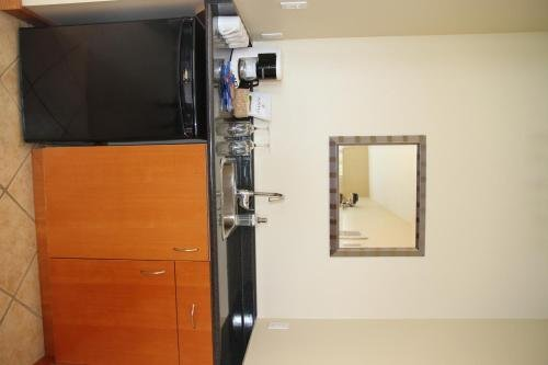 Moon Water Lodge - фото 12