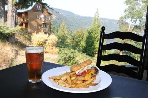 Moon Water Lodge - фото 14