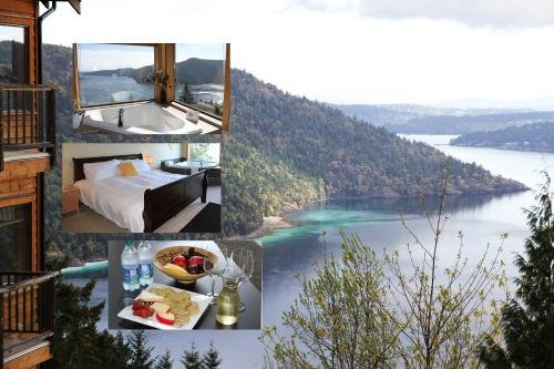 Moon Water Lodge - фото 17